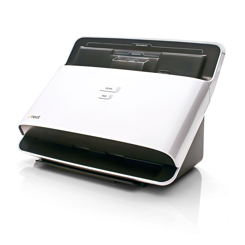 NeatDesk Desktop Document Scanner and Digital Filing System for PC ...