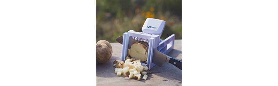 french fry cutter potato slicer fries potatoe maker slicer