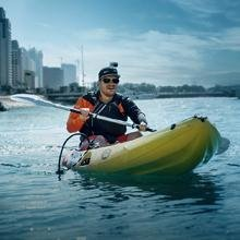 Kayak Fishfinder