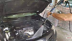 griot's garage,griots garage,gunk,spray nine,engine detailing kit,sea foam,oil eater,motor medic