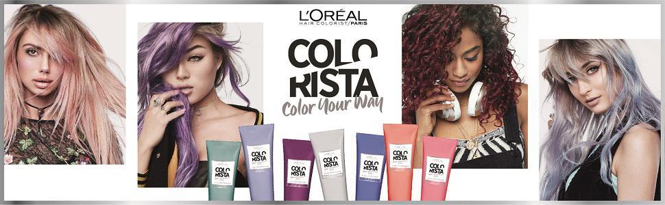 hair color, hair dye, loreal hair color, hair color spray, hair coloring kit, hair chalk
