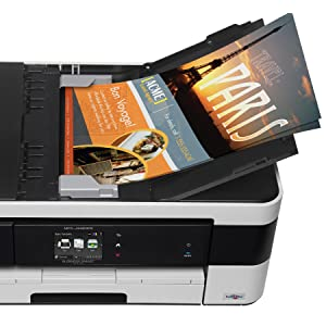 Brother MFC-J4420DW All-in-One Color Inkjet Printer