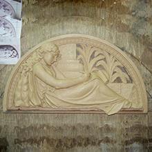wall decor, wall sculptures