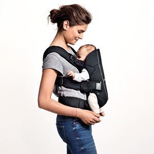 baby bjorn sling newborn