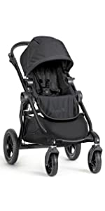 Amazon Com Baby Jogger City Select Stroller 2016