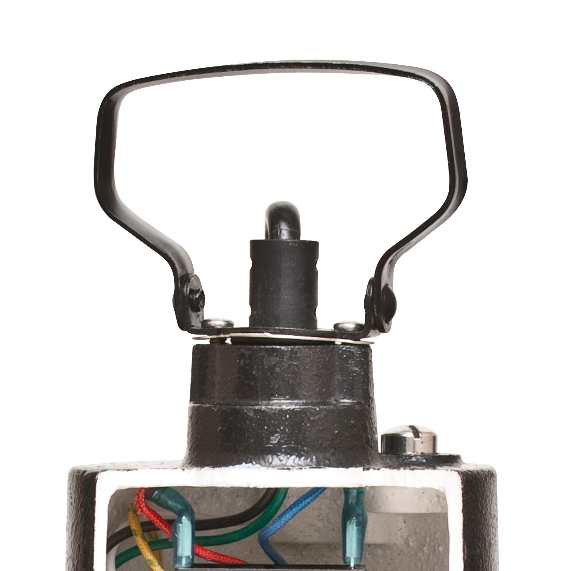Superior Pump 91337 1 3 Hp Cast Iron Submersible Utility With Little Giant Power Cord Wiring Diagram View Larger