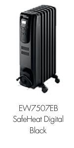 Amazon Com Delonghi Trd40615e Full Room Radiant Heater