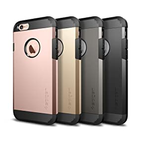 iphone 6s case;cover;heavy duty;dual layers;shockproof;absorbent;resistant;military grade;rugged