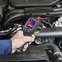 Thermal Imaging Camera, Thermal Camera, IR Camera, infrared, thermal scanner, thermal detector, ther