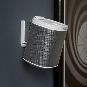 Flexson Wall Mount for SONOS PLAY 1 Speaker