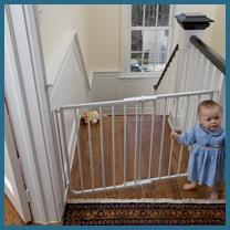 Attirant Cardinal Gates Stairway Special Safety Gate