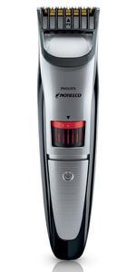 Philips Norelco Beard Trimmer, facial trimmer, shaver razor, groomer, facial groomer, series 3000