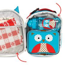 Amazon.com: Bolsa para transporte de almuerzo Skip Hop Baby ...