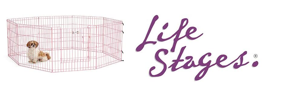 LifeStages Exercise Pen