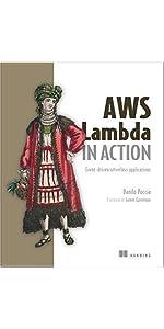 AWS Lambdas in Action