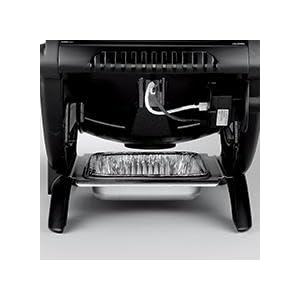 Weber 51060001 Q1200 Liquid Propane Grill Amazon Ca