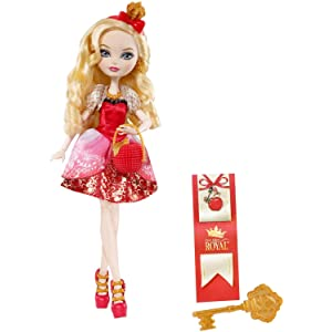 Farraha Goodfairy Extremely Rare Ever After High Discontinued Collectable Sufficient Supply Fashion, Character, Play Dolls Dolls, Clothing & Accessories