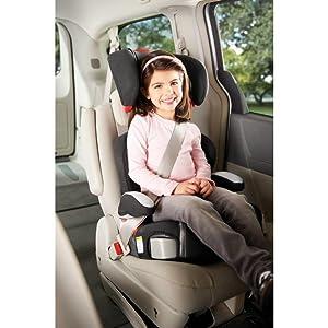 Car Seat Fittings