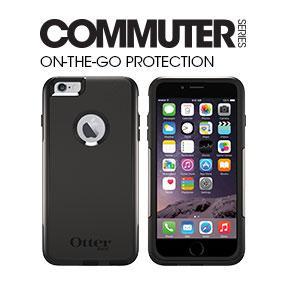 otterbox iphone 6 plus case commuter series