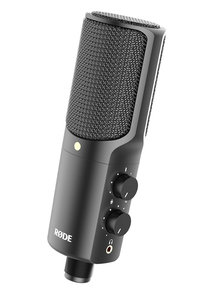 rode nt usb versatile studio quality usb cardioid condenser microphone musical. Black Bedroom Furniture Sets. Home Design Ideas
