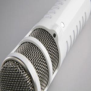 rode podcaster usb dynamic microphone musical instruments. Black Bedroom Furniture Sets. Home Design Ideas