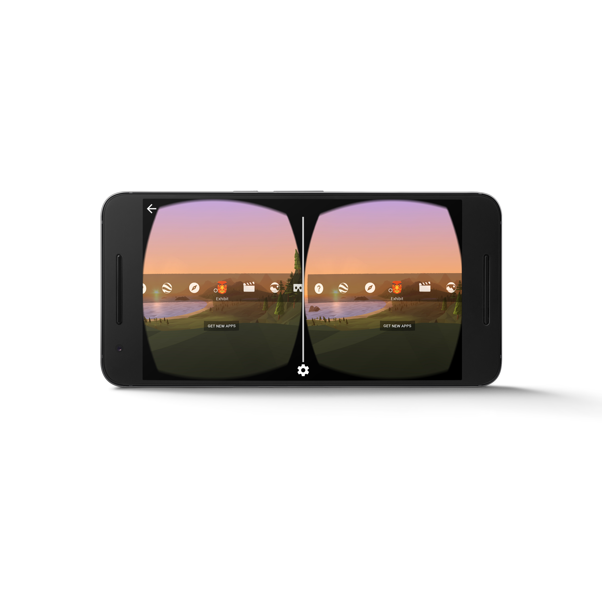 bb65face9679 Amazon.com  Official Google Cardboard  Cell Phones   Accessories