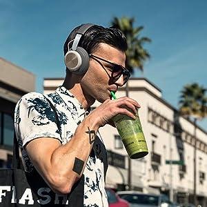 B&O PLAY, Bang & Olufsen, Beoplay H4, wireless headphones, high quality headphones