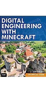 Amazon com: Digital Engineering with Minecraft (9780789755476