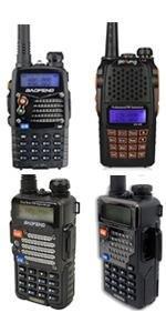 UV-5R Series