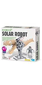 4m tin can robot instructions