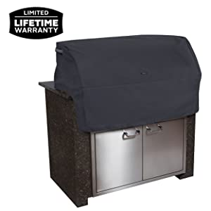 Built-in grill Cover, Grill, Gas Grill, BBQ Grill, Patio, Cover, BBQ Accessories, Grill Accessories