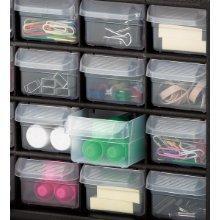 Amazon Com Akro Mils 10124 24 Drawer Plastic Parts