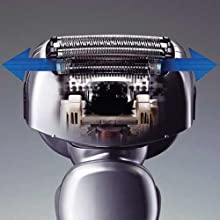 ES-LA63-S Electric Shaver Linear Motor