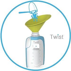 breastmilk, infant formula, breast milk storage, breast milk storage bag, twist pouch, tommee tippee