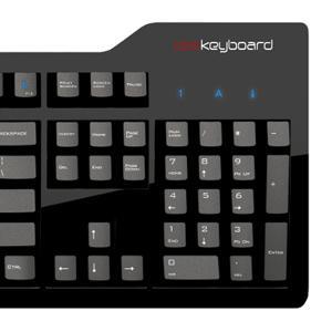 Das Keyboard, Model S Professional, Mechanical Keyboard, Cherry MX Switches, Professional Keyboard