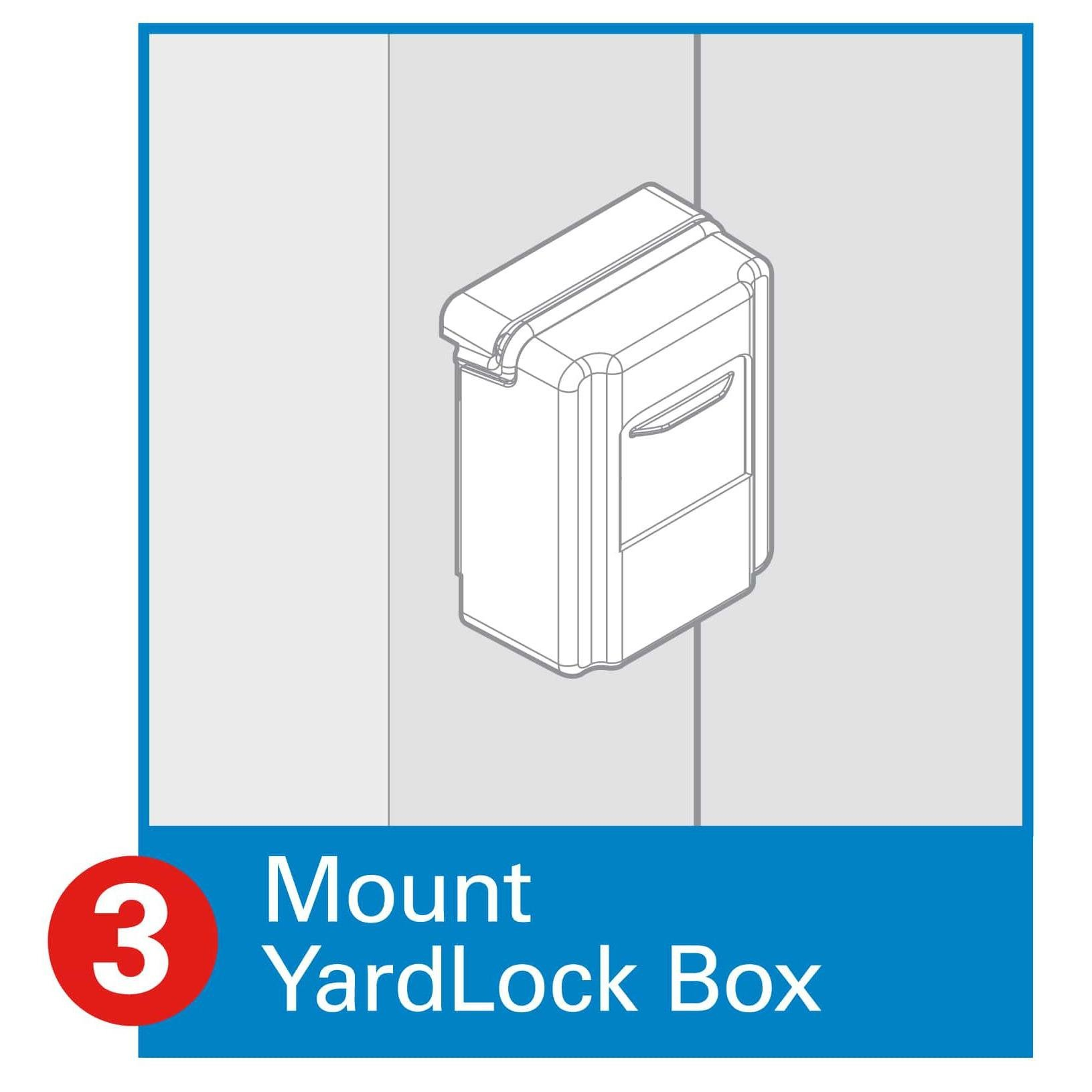 Yardlock Mbx 2016y 3esf In Black Amazon Com