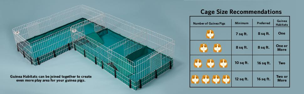 Cage Recommendations