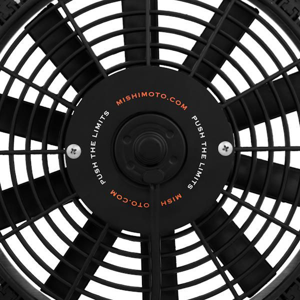 Amazon Com Mishimoto Honda Civic Performance Aluminum Fan Shroud