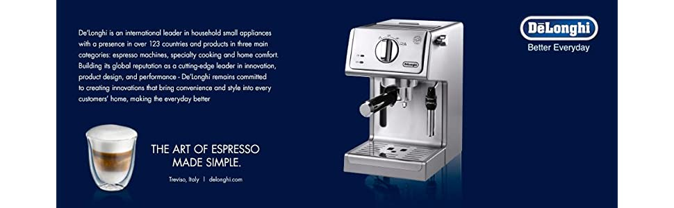 automatic commercial espresso makers