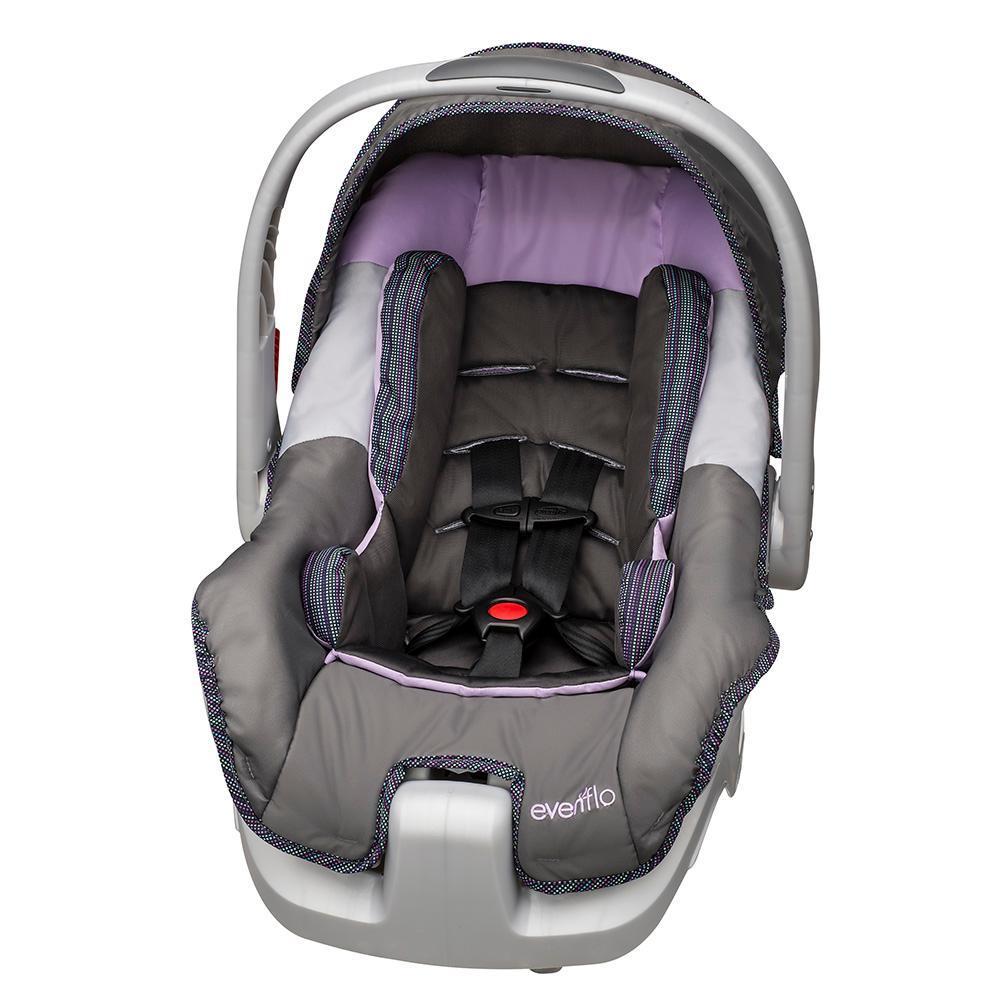 Evenflo Car Seat Nurture View Larger