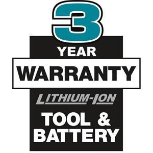 warranty cordless tool warranty service maintenance care guarantee assurance safe fix repair return
