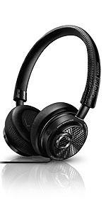 Philips M2L Fidelio Headphones with Lightning connector