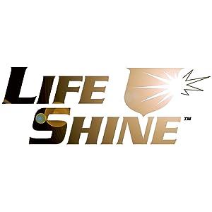 Moen - LifeShine Finish for a Durable Polish