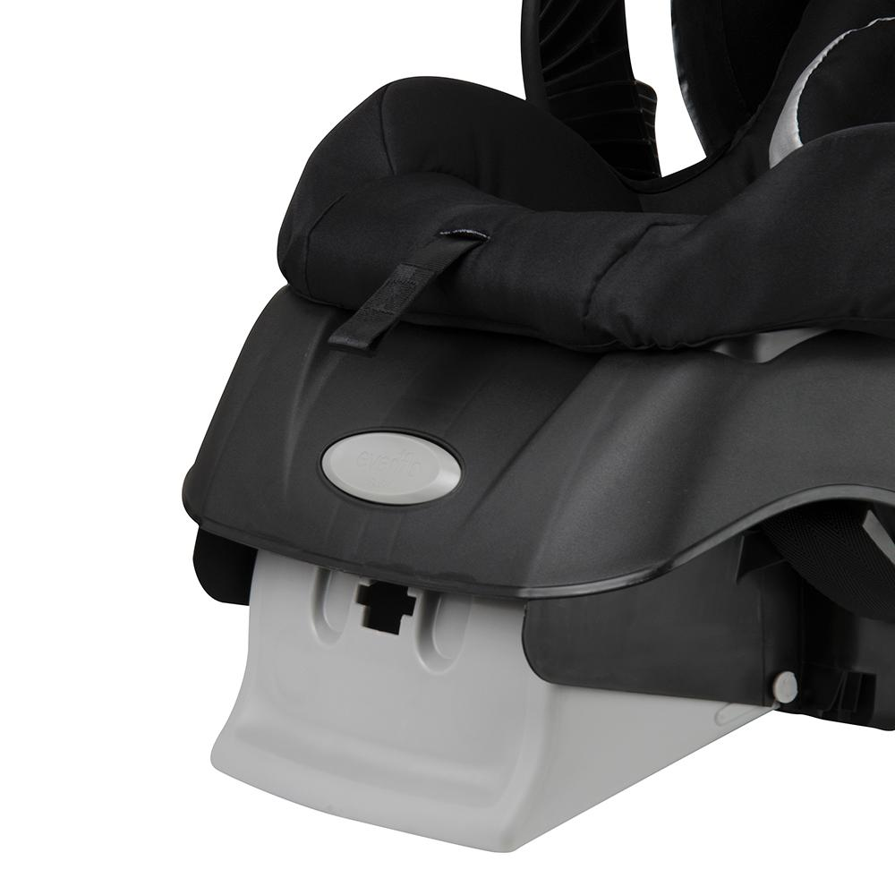 Amazon Com Evenflo Embrace Lx Infant Car Seat Raleigh