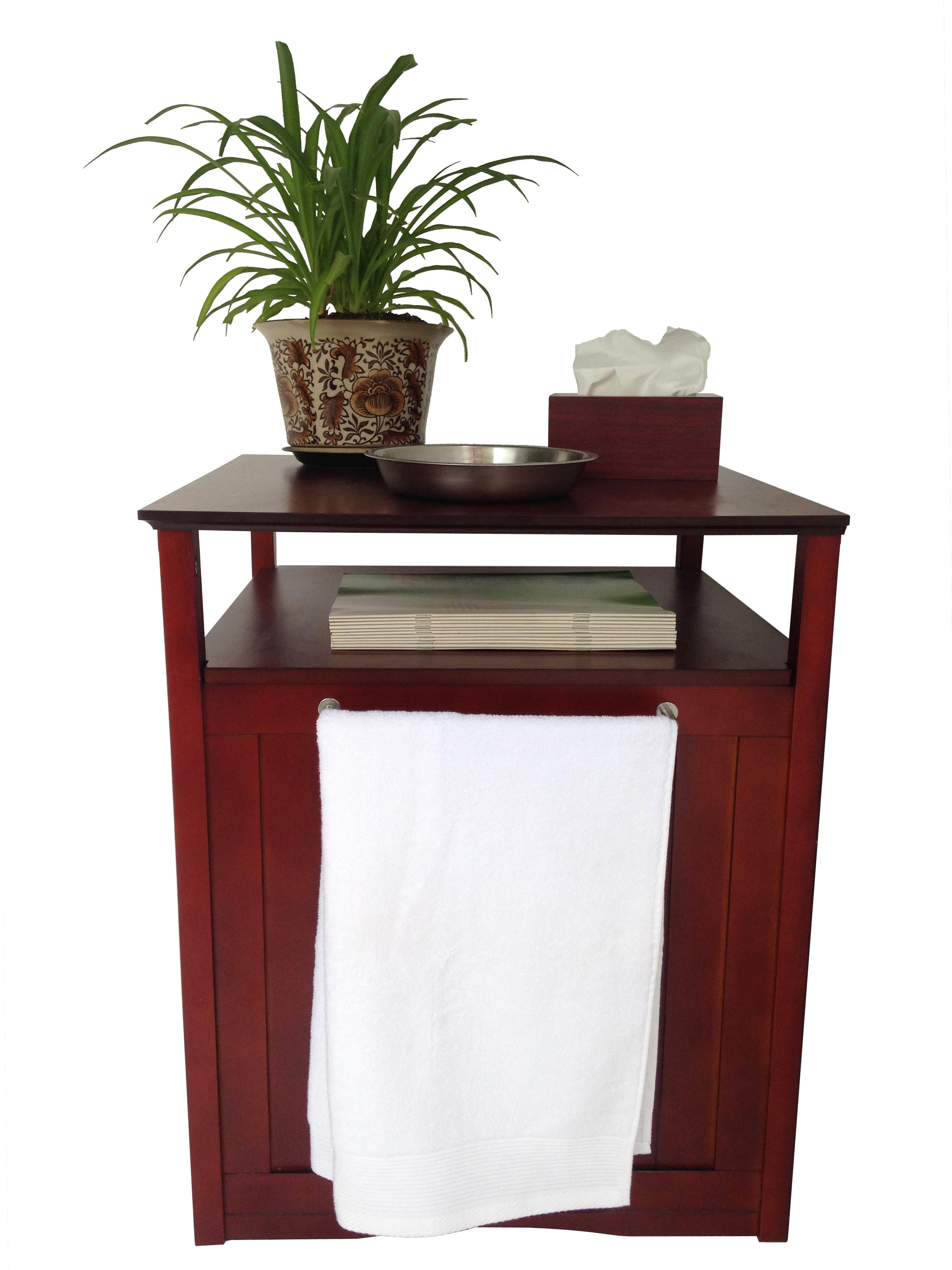 Merry Pet Products Cat Washroom And Nightstand
