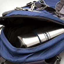 leak proof, won't leak, carry, portable, on the go, to go, hot soup, durable, tough, seal, tight