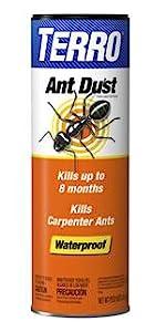 TERRO 1 lb. Ant Killer Dust
