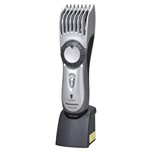 panasonic er224s all in one cordless hair and beard trimmer silver beauty. Black Bedroom Furniture Sets. Home Design Ideas