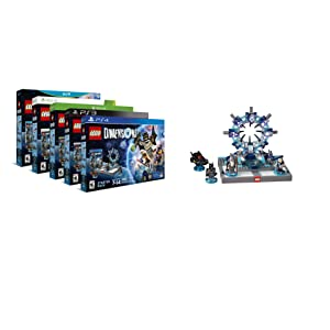 lego dimensions;starter pack