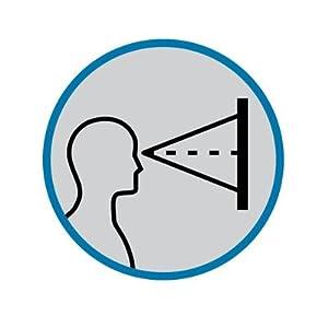 Reduce Eye/Neck Strain